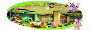 تالار کودک سلوی تبریز